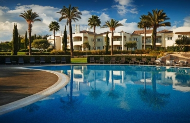 Luxury apartments/townhouses in elegant 5* Spa resort in Ferragudo